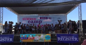 Kaba Kids | OC Register's Summer Camp & Activities Fair 2015