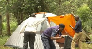Kamuchege Sea Scouts Camping Equipment Rental  – d'équipement de camping