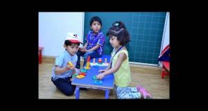 Kangaroo Kids Rajouri Garden – Summer Camp for Kids 2015