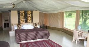 Kicheche Valley camp – luxury safari holiday