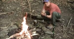Late Summer Overnighter | Camp Setup