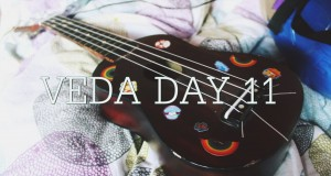 Lean On My (lil cover) || VEDA DAY 11 (or 3 I guess but you know…)