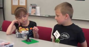 Lego Marvel Superheroes Spring Break Camp 2015