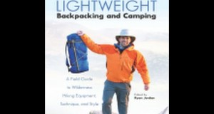 Lightweight Backpacking and Camping by Ryan Jordan Ebook PDF