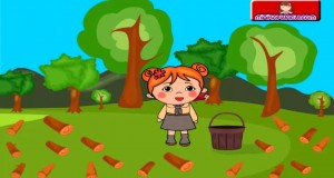 Lili In The Camp game video Great Baby game for little Kids