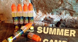 Liquides Summer Camp en revue