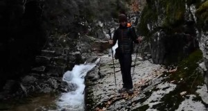 Living in the Mountains – Winter Camping in the mountains of Gerês