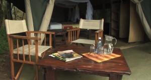 Mara Bush Camp, Masai Mara Luxury Tented Camp
