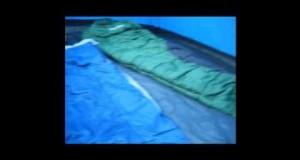 mario's camping trip
