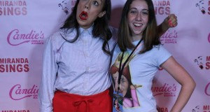Miranda Sings Summer Camp Show Reading, PA 8.13.15