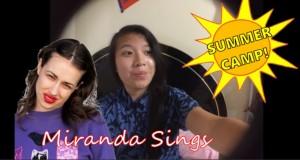 Miranda Sings Summer Camp! @ The Richmond CenterStage 8/21/15