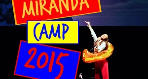 Miranda Sings Summer Camp!