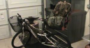 Mountain Bike Camping Equipment:  Bicycle Racks, Biking, Wilderness Outfitters of the Appalachians