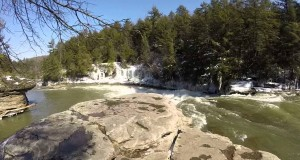 Mountain Maryland: Hammock Hippie (Winter Camping)