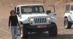 Must Do – Desert Adventure Luxury Camping, Driving Dunes in Sultanate of Oman with www.53east.com