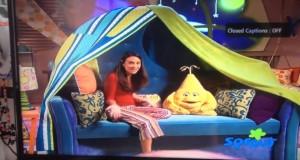 Nina and Star s Camping Tent