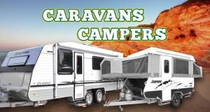 Nowra Caravan, Camping & Outdoor Living Show 2015 TVC