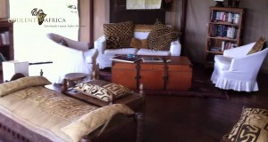 Ol Seki Camp – luxury safari holiday