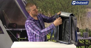 Outwell Cormorant L Cool bag | Innovative Family Camping