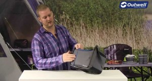 Outwell Cormorant S Cool bag | Innovative Family Camping