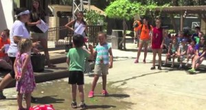 Phoenix Ranch Summer Camp 2015 Highlights
