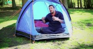 Practical Skills – Camping Tips