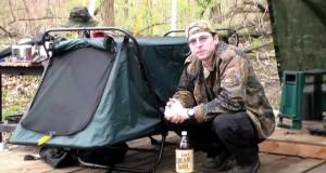 Product Review : Kamp Rite – The Original Tent Cot