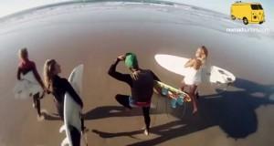 RAZO BEACH Surf, Skate & English Summer Camp for KIDS