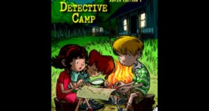 Read A to Z Mysteries Super Edition 1: Detective Camp by Ron Roy Ebook PDF