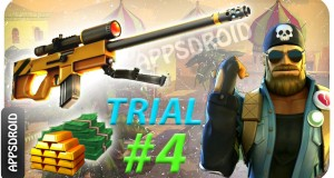 Respawnables (EVENT SUMMER CAMP) ·GAMEPLAY· TRIAL#4 FINAL
