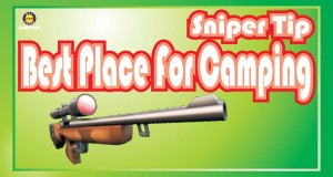 Respawnables Sniper Tips : Best Place For Camping