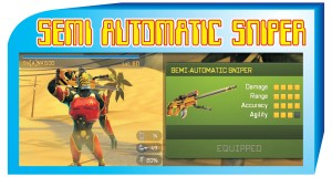 Respawnables Summer Camp 2 Trial 4 and Semi Automatic Sniper Review