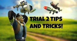 Respawnables : Summer Camp 2 TRIAL 2 TIPS!