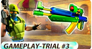 Respawnables (SUMMER CAMP ) ●GAMEPLAY● TRIAL # 3
