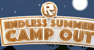 ROBLOX's Endless Summer Camp Out! (TNL Announcement Video!)