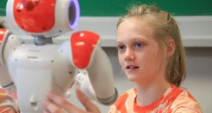Robot Theater Summer Camp Program