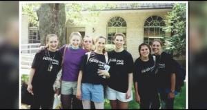Rockette Kim's Summer Dance Camp Story