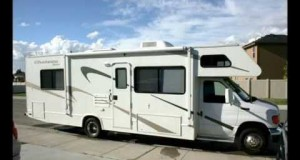 RV Awning Use – RV Awning Care & Maintenance Tips; RV Camping Guide
