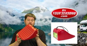 RV Camping Setup Accessories