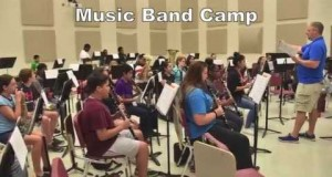 San Jacinto College Summer Camps 2015