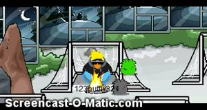 [Season 1] Episode 5-10: Camping Igloo ☆ Club Penguin Igloo Maker☆