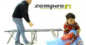 Speedy Bed – Freedom Zempire Camping Equipment