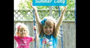 Stay at Home Summer Camp Ideas