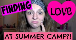 STORYTIME : Finding Love At Summer Camp?!