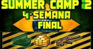 Summer Camp 4ª Semana Final