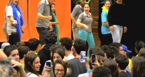 Summer Camp Talent Show – Strive Leaders Dance