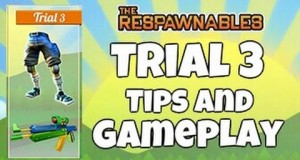 Summer Camp Trial 3 Tiers Tips | Respawnables |