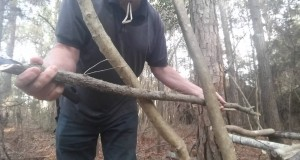 Survival and camping tips hiking bushcraft Eagle Jon