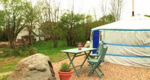 Teapot Lane Luxury Camping on RTE Nationwide