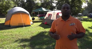 Tent Camping – Kansas City Jellystone Park